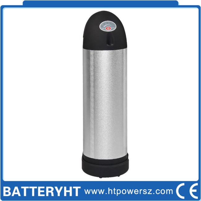 Batteria elettrica della bicicletta 36V dello Litio-Ione all'ingrosso