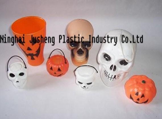 Producto de Halloween