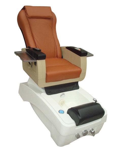 Массажное кресло для ног с возможностью горячей замены