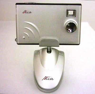 Digitale Camera - CD130BT