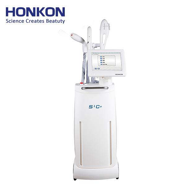 Rimozione dei capelli di Pechino Honkon IPL e cura di pelle di attrezzature mediche multifunzionali