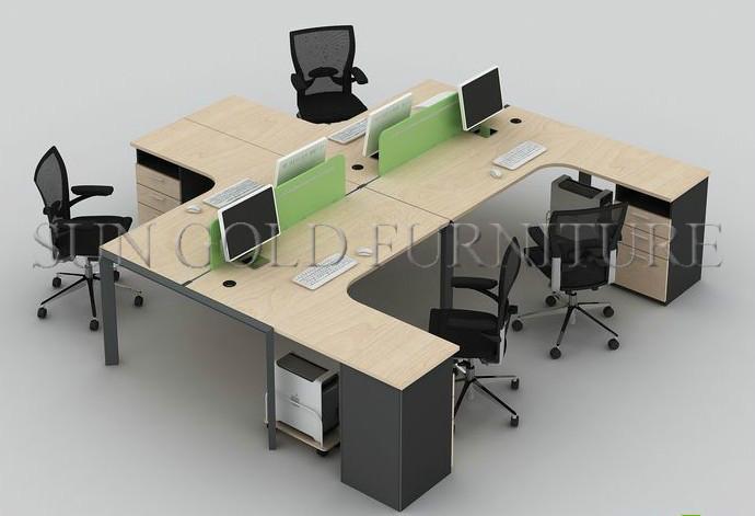Scrivania Moderna Design : Scrivania moderna manager di spagnol mobili