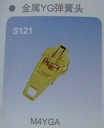 № 4 M пружина ползунок умирают литой детали (M4YGA)