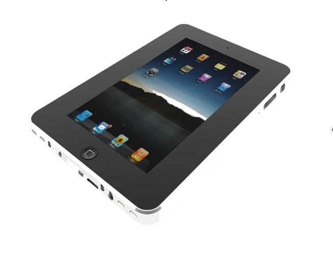 """M70003 Mini PC tablette avec écran tactile 7"""""""