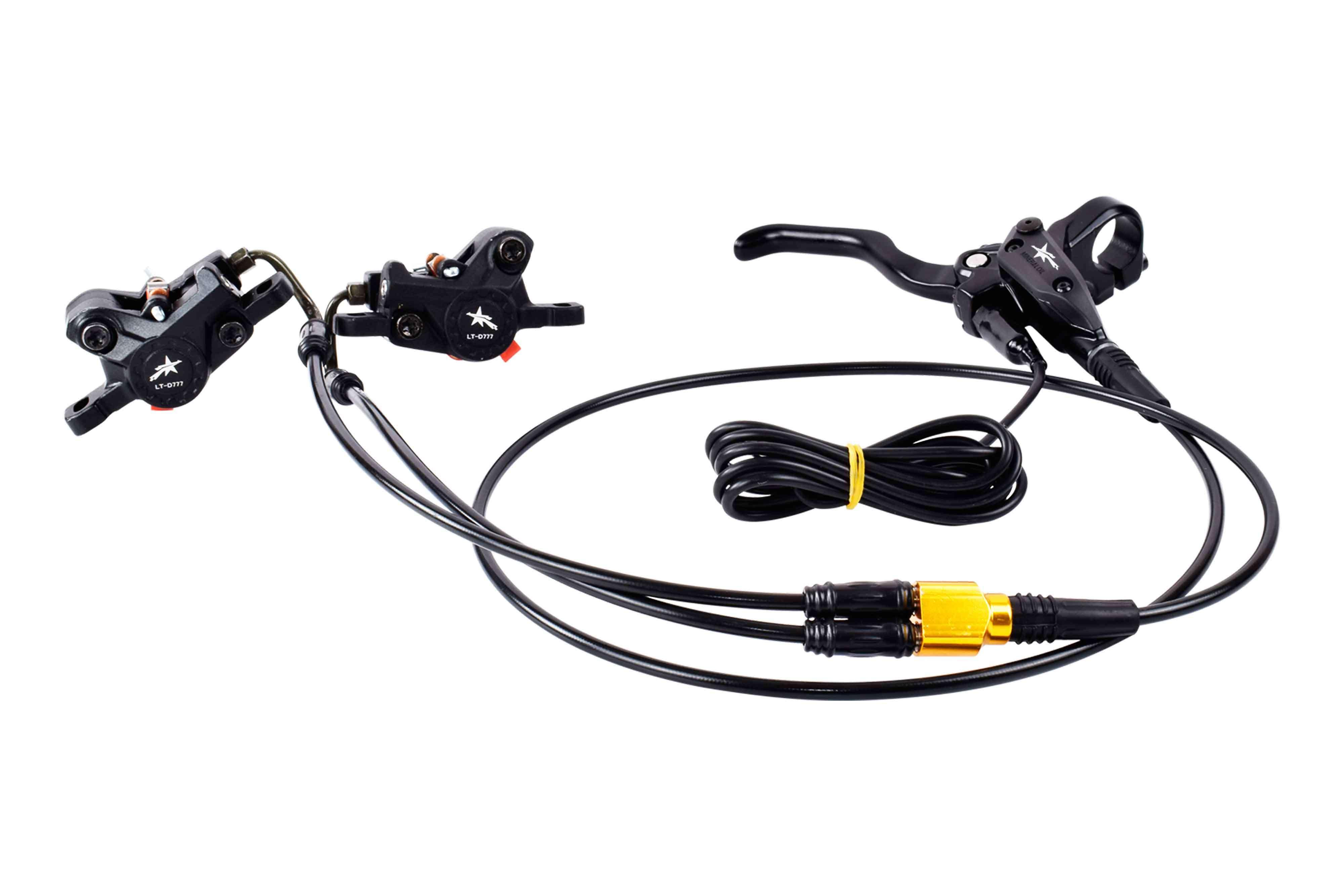 Sistema de frenos de disco de freno de disco de Mountain Bike