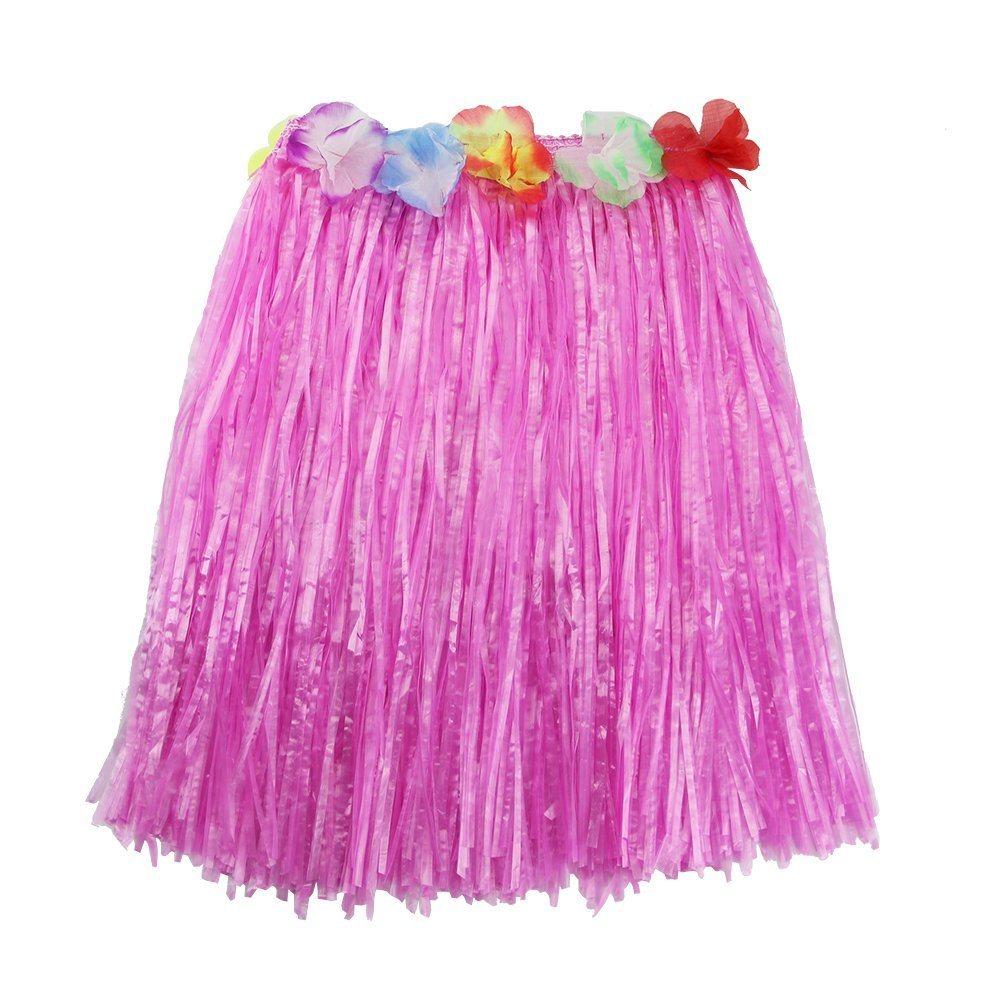 Foto de Los hijos adultos parte Hawaii Hula vestido de falda de ...