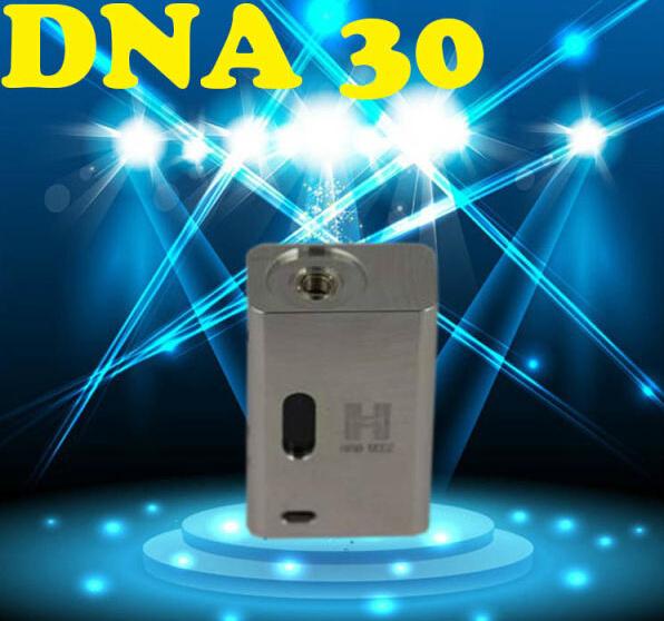DNA30 für E Cigarette