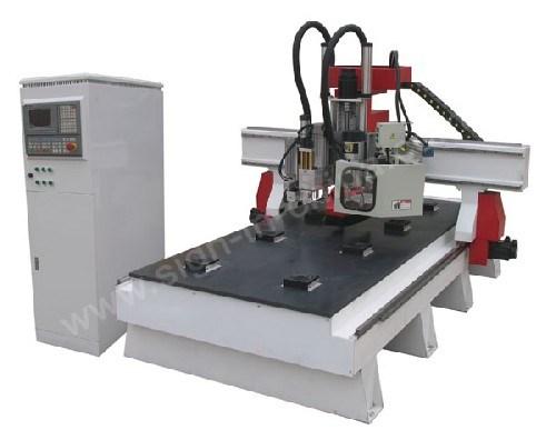 Woodworking Centre CNC (CNCR-JR-1325ATC)