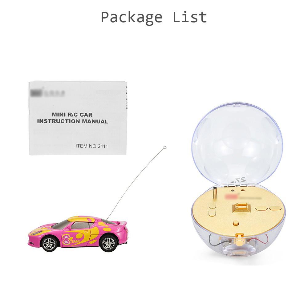 Sphere 0122111 Collection Rc Avec De 167 Mini Voiture Super Loupe HIWD29YE