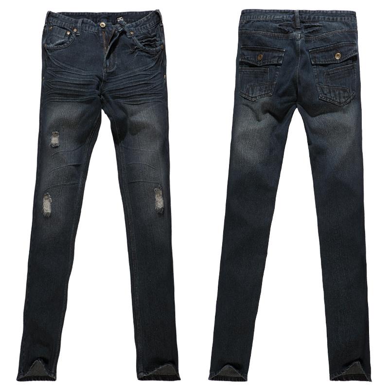 Les hommes jeans16325(AP)