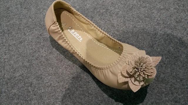 Zapatos Casual damas CH14928d3