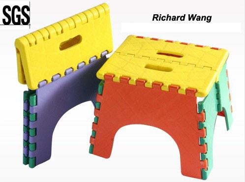 Plastic SGS van de Kruk Certificaat (NUP005)