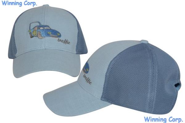 유행 모자 Winl114