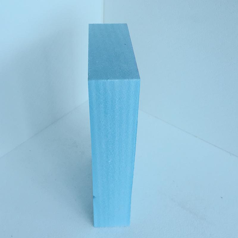 Fudaは青50mmポリスチレン(XPS)の泡のボードB2の等級1000kpaの厚く突き出た