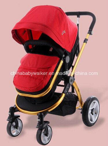 Passeggiatori di Delux Baby con Good Quality
