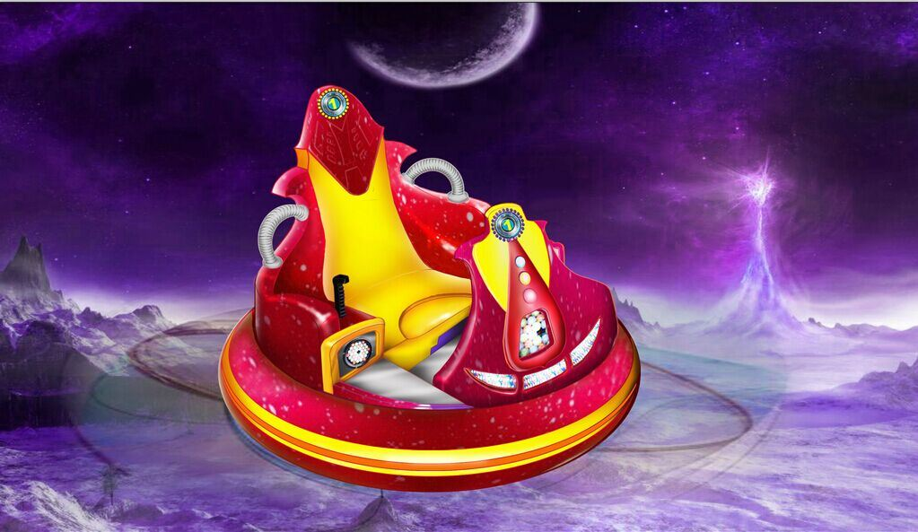 Kids와 Adults를 위한 최신 Sale Amusement Park Children Bumper Cars/Electric Bumper Cars