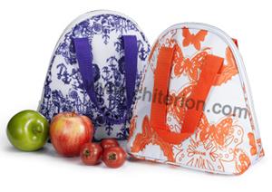 Emballage de déjeuner de Handcarry (C-118)