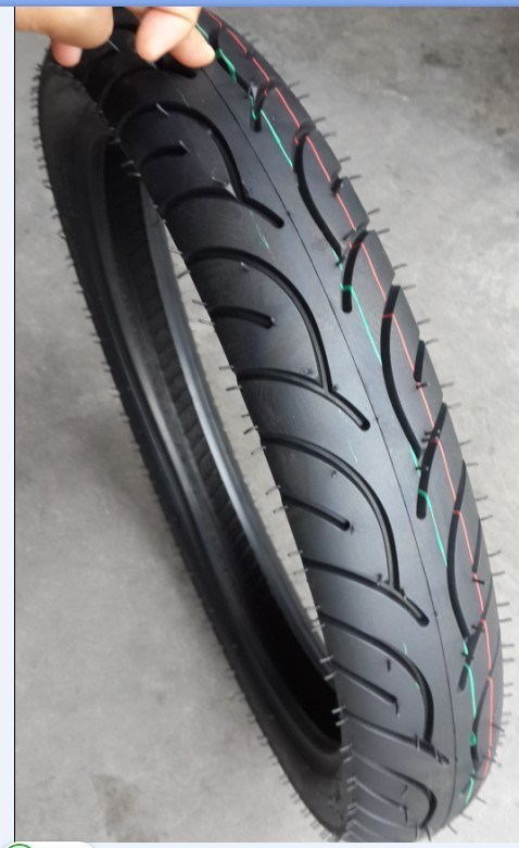 375-21 3.75-21off Road Pattern Tubeless Motorcycle Tyre