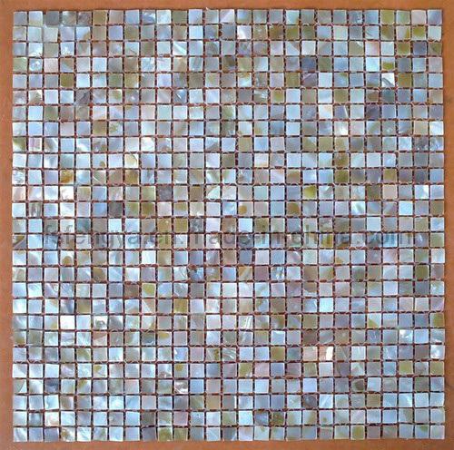 A Shell Mosaic (YB1002)