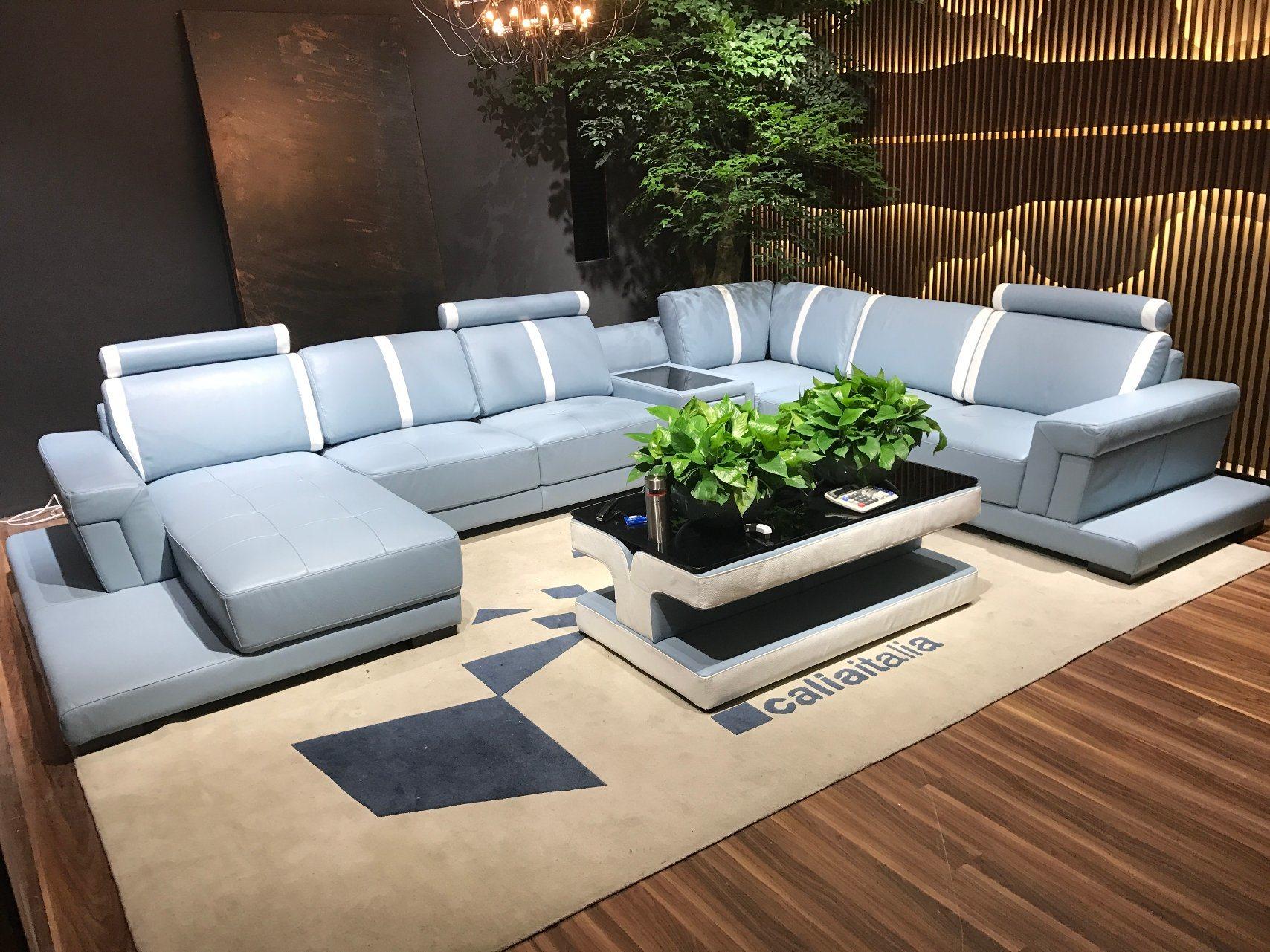 Moderno Moderna Sala De Estar Muebles De Reino Unido Molde - Muebles ...