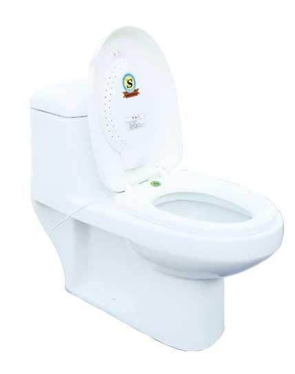 La stérilisation et les désodorisants siège des toilettes(EA-005)