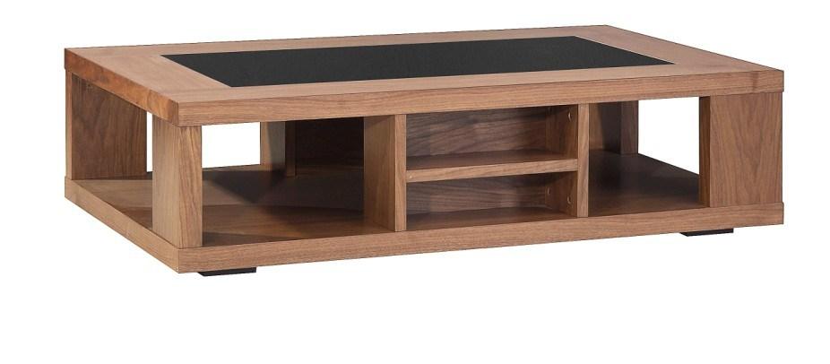 Table Basse Moderne En Bois Table Basse Blanche Avec Rangement