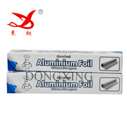 Feuille de Heavy Duty / Feuille d'emballage alimentaire (W 440 mm * L 90 m) , 6 rouleaux/CTN
