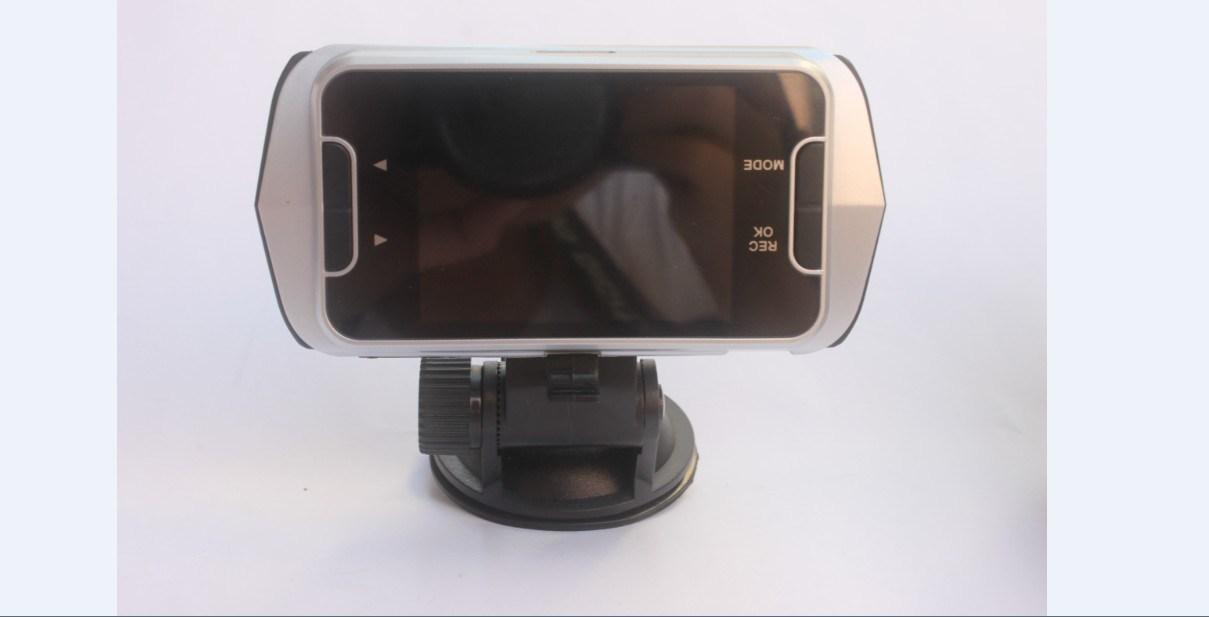 Câmera carro HD com versão de Noite
