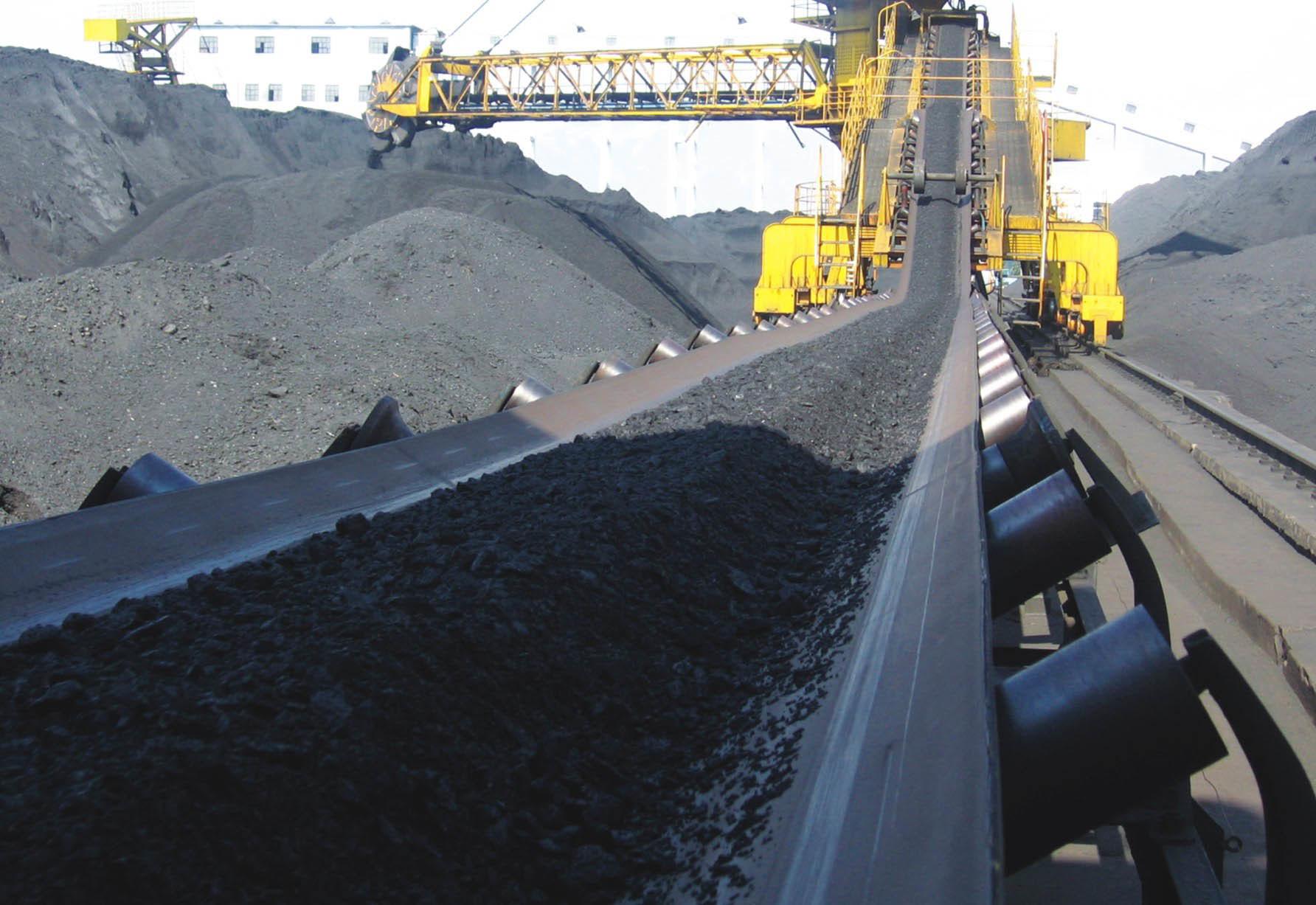 Транспортировка угля конвейером предохранители транспортер 2010