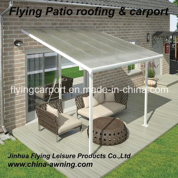 Techados para patios interesting techos mviles de cristal for Materiales para patios exteriores