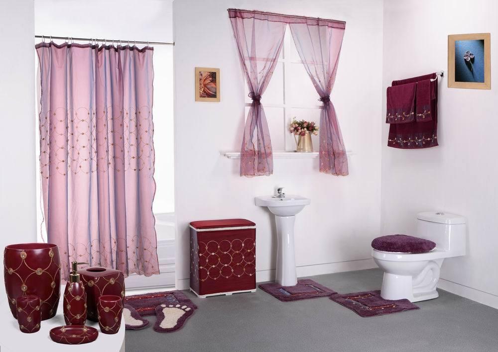 De Reeks van de badkamers