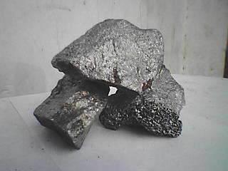 Ferromolybdenum