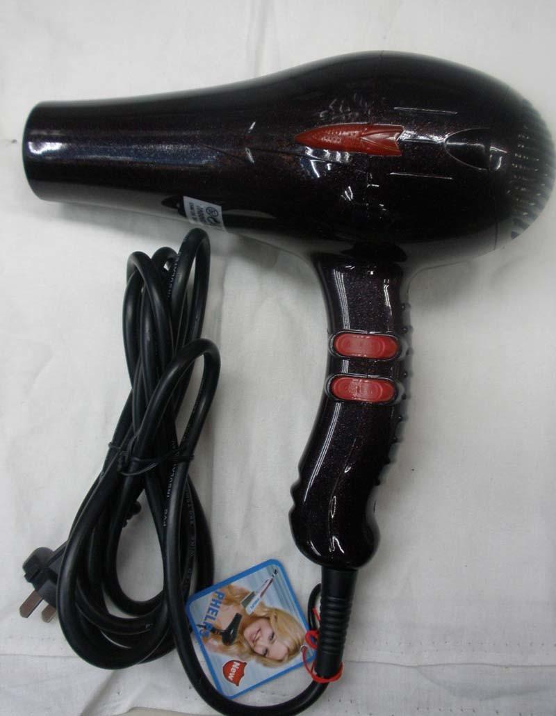 Asciugacapelli PHELPS (PL-9913)
