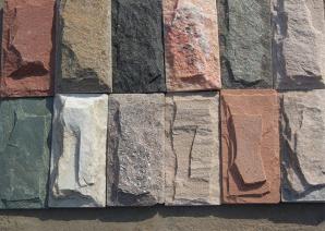 Популярные грибной камень/почву из камня и натурального камня/шифера