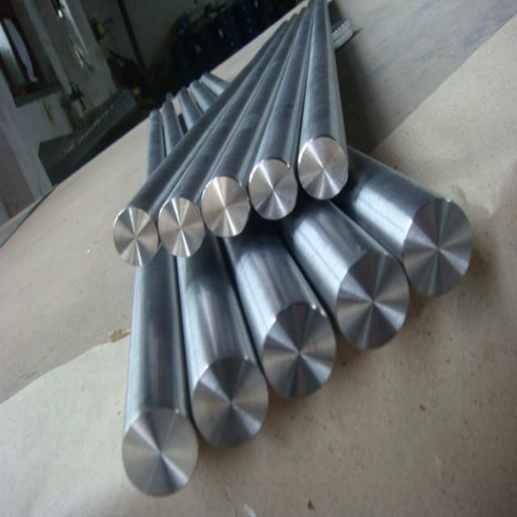 Incoloy 800/800h/825 --Bar/Rod
