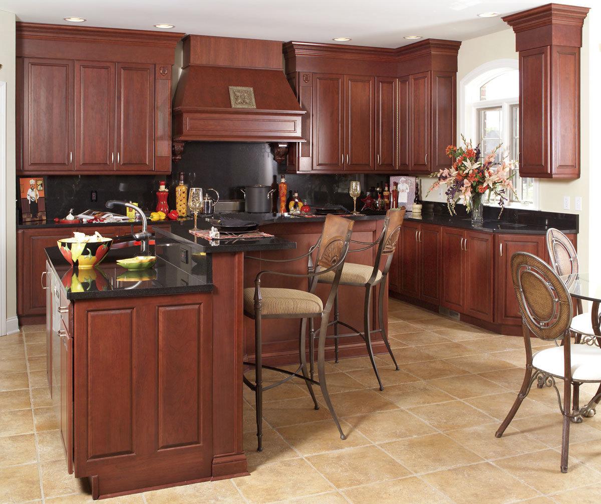 Foto de Personalizar el diseño moderno de madera sólida mueble de ...