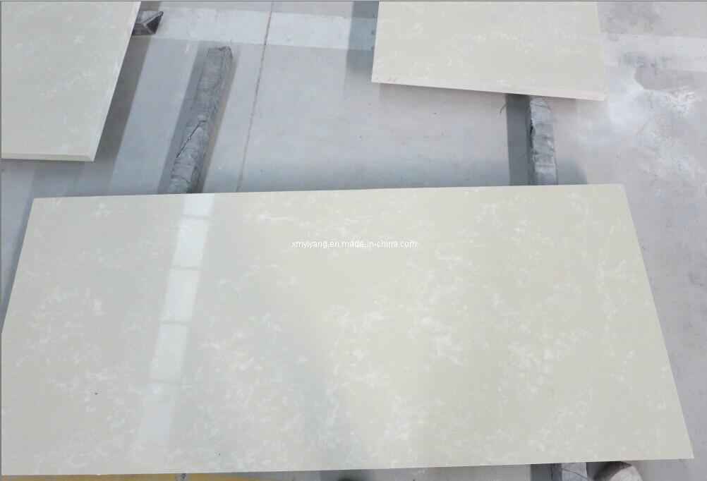 Foto de m rmol artificial piedra del cuarzo top para for Piedra marmol para cocina