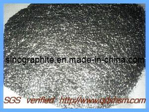 +895 Crisol utiliza grafito escamas naturales