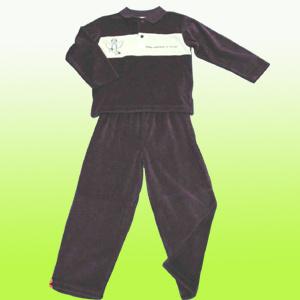 Pyjama bébé 0002