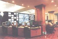 Système d'affichage grand écran