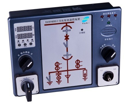 Intelligente regelapparatuur voor schakelbord elektrische kast (YTCN-08)