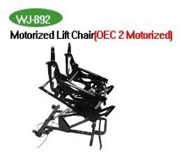 Cadeira de elevação motorizados (WJ-892)