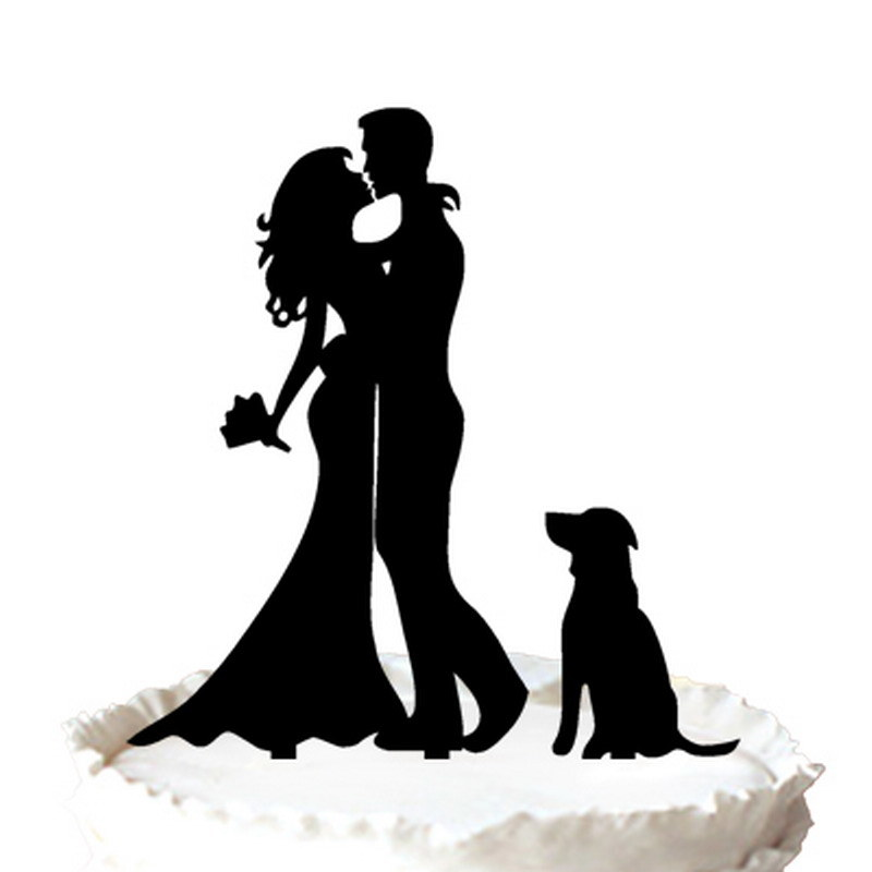 Chap 233 U De Coco Do Bolo De Casamento Da Silhueta Da Noiva E