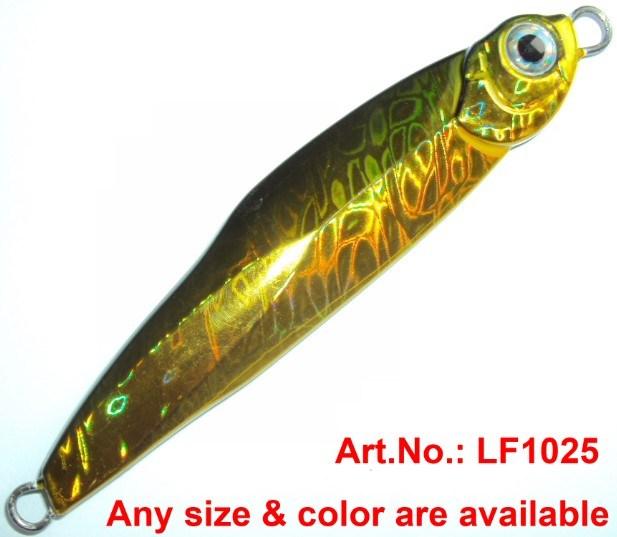 Maschera Lf-1025 del cavo di pesca dell'attrezzatura di pesca dell'acqua salata