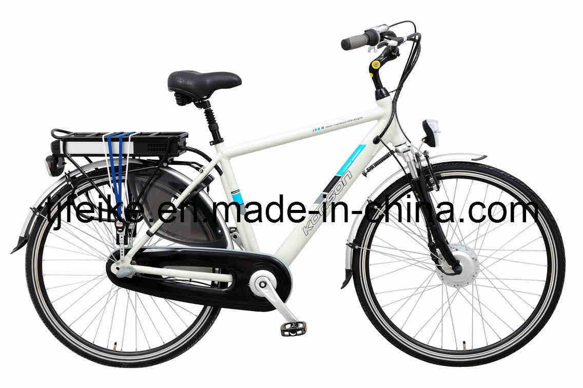 アダムの電気バイク(TDA-606Z)