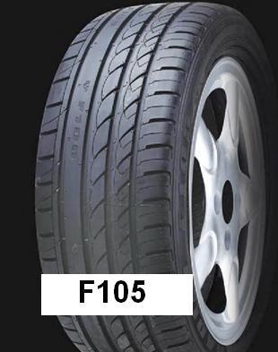 Radialautoreifen-/Personenkraftwagen-Reifen 13-18inch