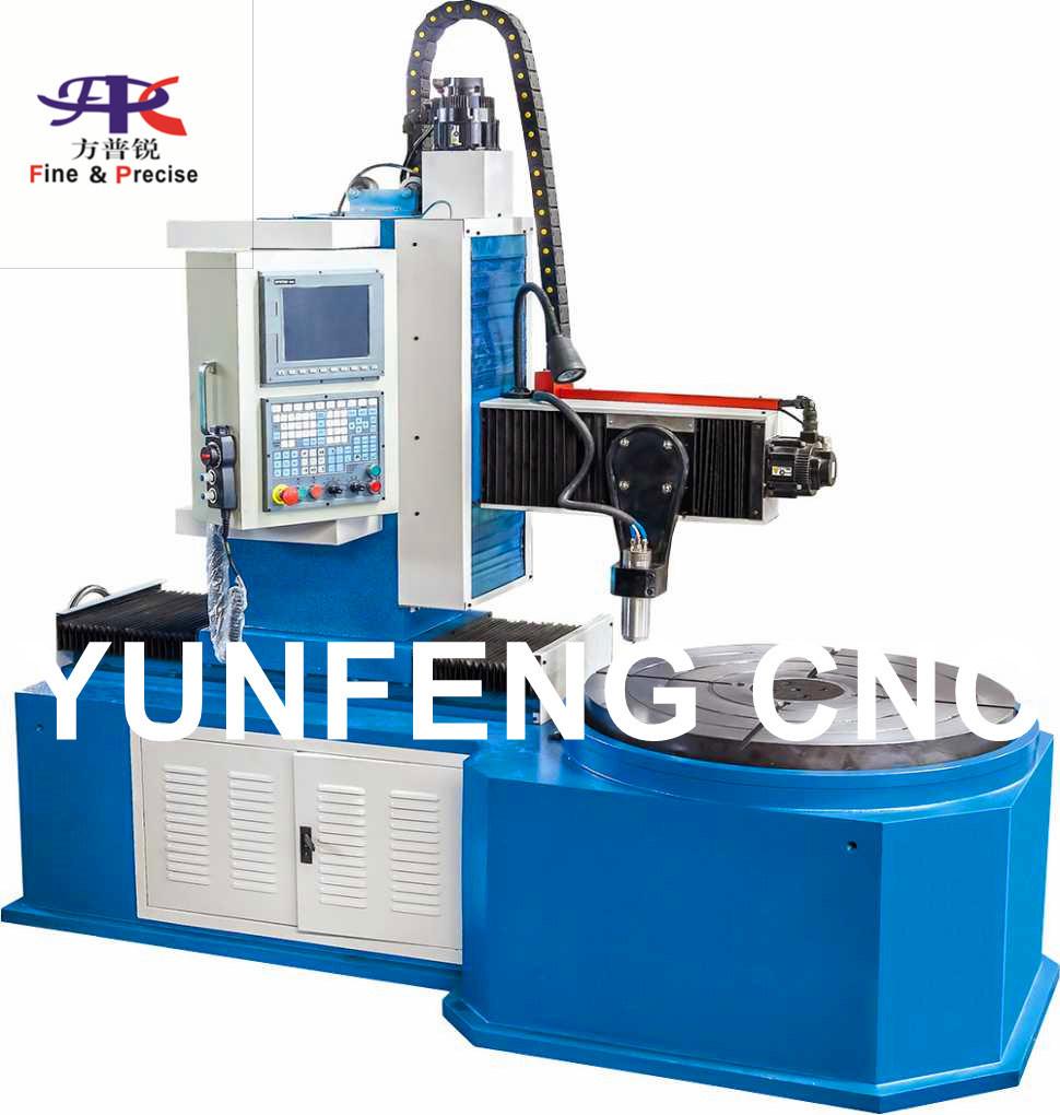 Macchinario giroscopico dell'iscrizione di CNC da vendere in Cina