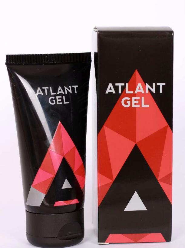 Atlantのゲルのクリームの男性の健康の製品