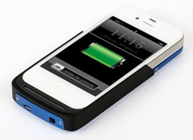 Аккумуляторная батарея для iPhone s-16504/4HK