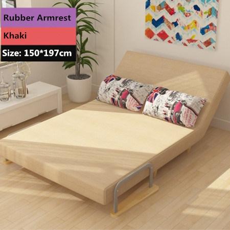 картинки матрас Tri Fold и двуспальный диван кровать для гостей 197